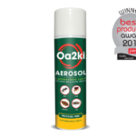 Aerosol Bed Bug Killer
