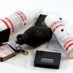 The Cimexine bed bug killer kit