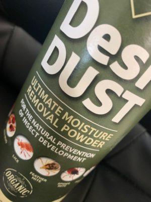 Desi Dust Insect Killer Powder